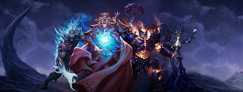 """Neverwinter: """"The Cloaked Ascendancy"""" – Release-Datum PS4, Xbox One"""