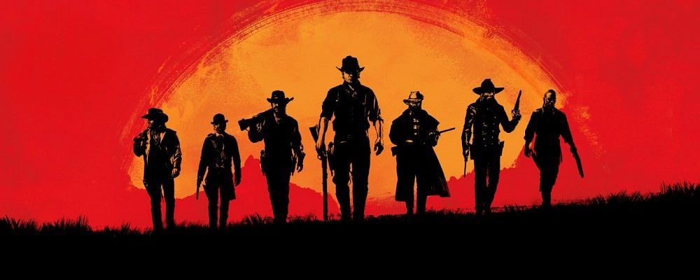Red Dead Redemption 2 – Alle Infos, Features und Online-Modus
