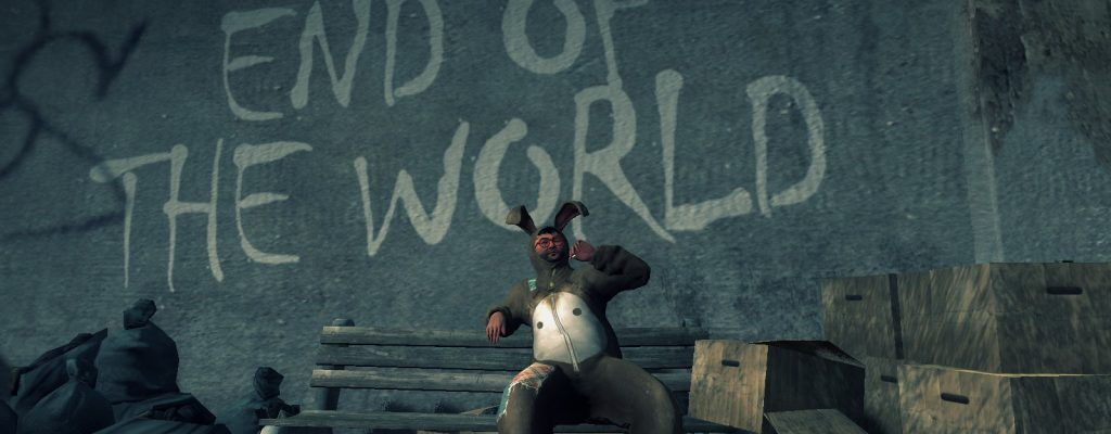The Secret World wird Free2Play – Neuer Name, neues Spiel! – Beta