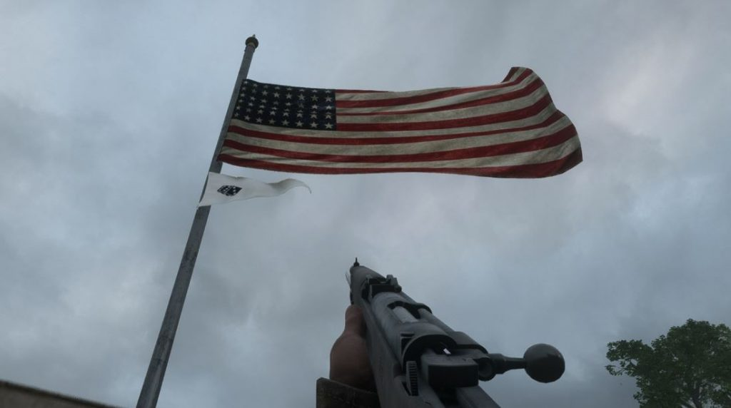 Battlefield 1 Flagge Emblem Platoon