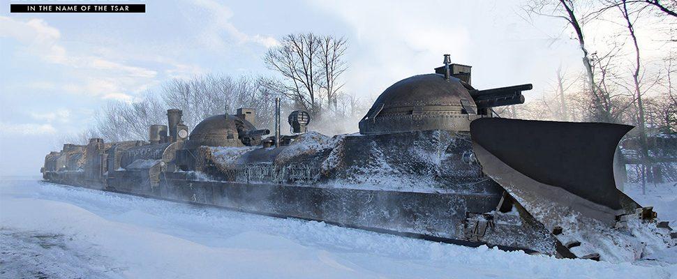 Battlefield 1 Map: Lupkow Pass – Packende Grabenkämpfe im Schnee