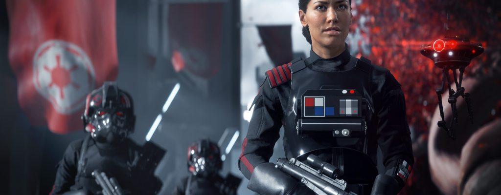 """Star Wars Battlefront II: So wird die Kampagne – Spielen wir eine """"Böse?"""""""