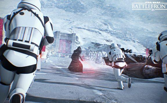 Battlefront2-Marsch