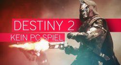 Destiny 2 PC Spiel