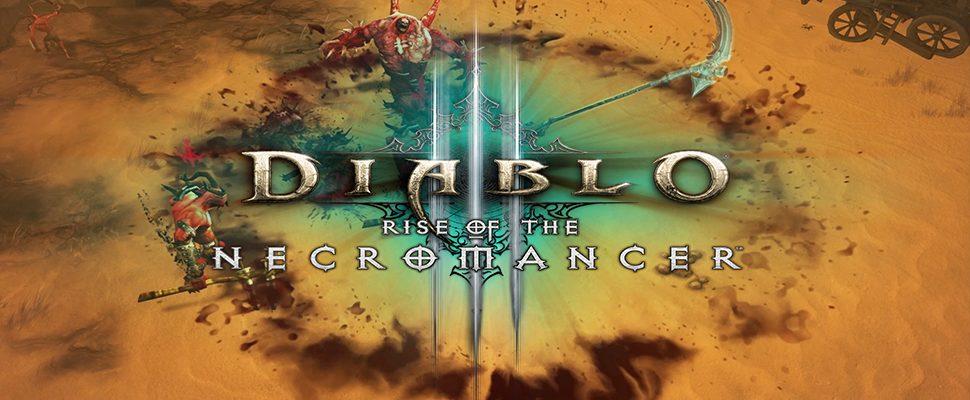 Diablo 3: Necromancer – Verbündete wiederbeleben? Leider nein