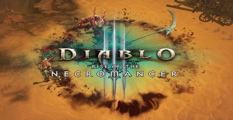 Diablo 3 Necro Titel 1