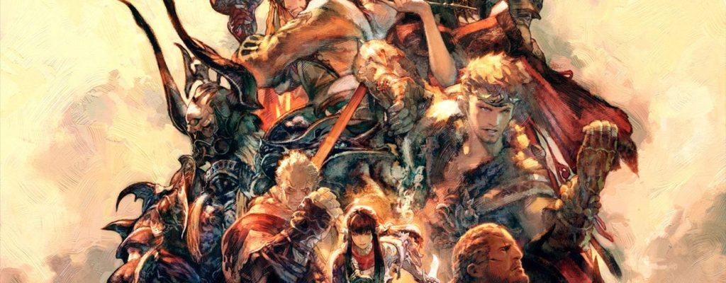Final Fantasy XIV: Die 7 Schlüsselfiguren in Stormblood