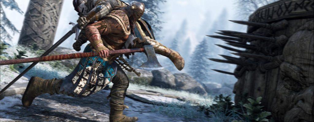 For Honor: Über 100.000 Mal auf PS4 digital in Deutschland verkauft
