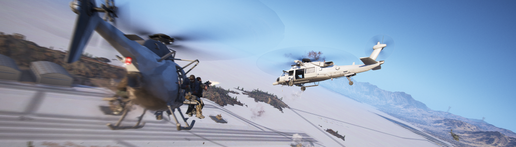 GRW Header Helikopter
