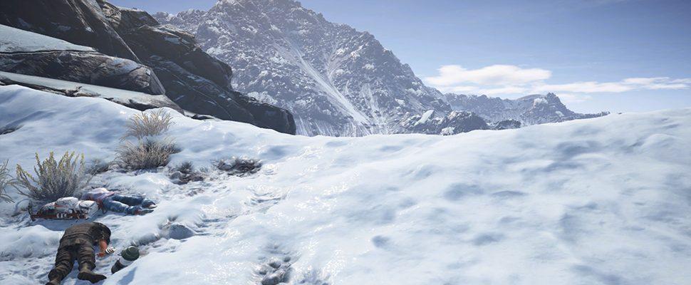Ghost Recon Wildlands: Yeti – Sie haben ihn gefunden und getötet!