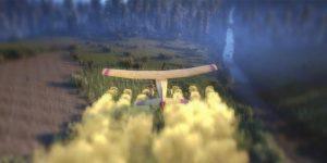 Ghost Recon Wildlands Flugzeug DLC