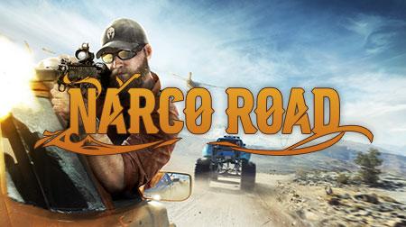 Ghost Recon Wildlands Narco Road DLC