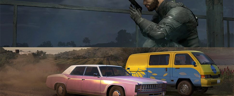 Ghost Recon Wildlands: Leak zeigt Zeug aus Rainbow 6 & Splinter Cell