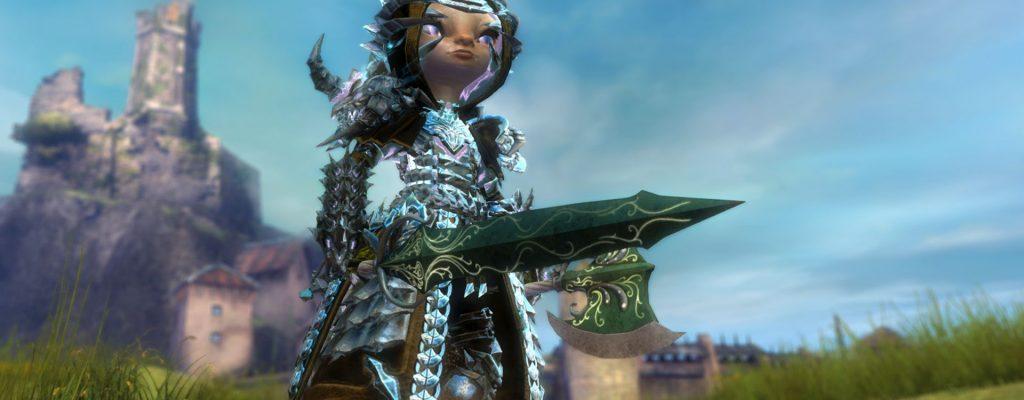 Guild Wars 2: Season-3-Finale bringt neues Fraktal