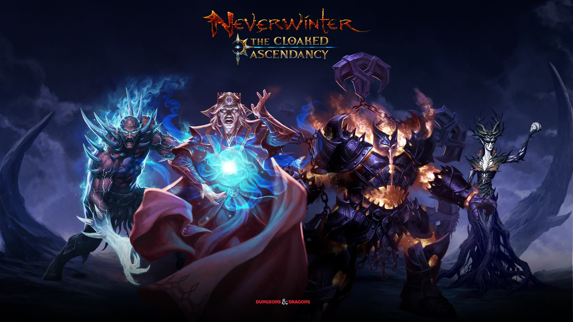 Neverwinter Update