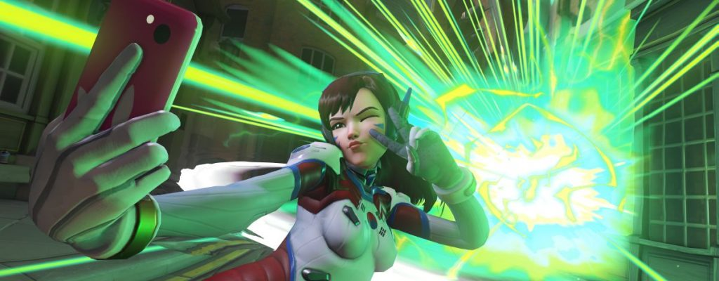 Overwatch deaktiviert D.Va kurz – Crashes nach Patch 2.11