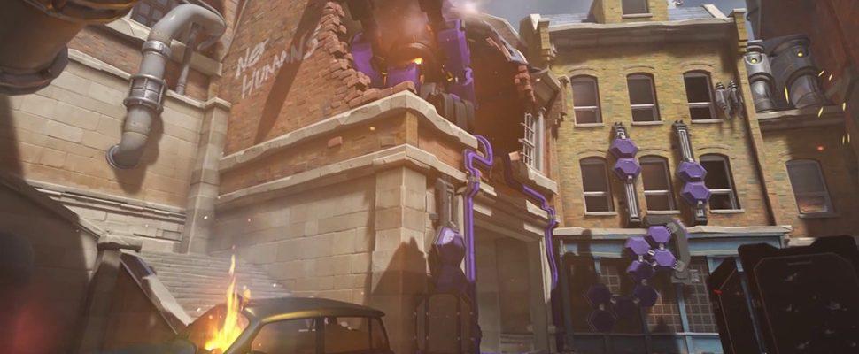 Overwatch: Neuer Leak zeigt Skins fürs Event & neuen PvE-Modus