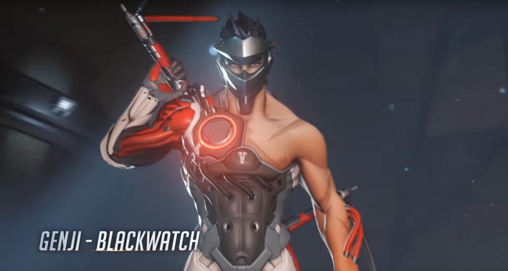 Overwatch Insurrectiono Skin7