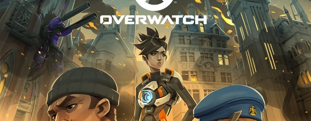 Overwatch Event: Comic Uprising zeigt potentielle Skins