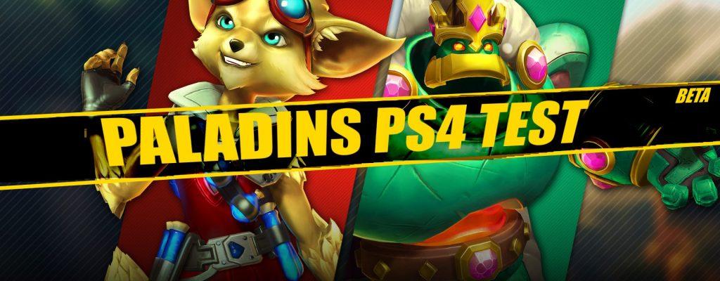 Paladins PS4 Review im Video – Lohnt sich der Mix aus Counter-Strike, HotS und Hearthstone?
