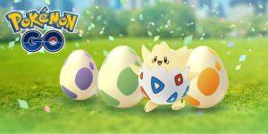Pokémon GO Ostern