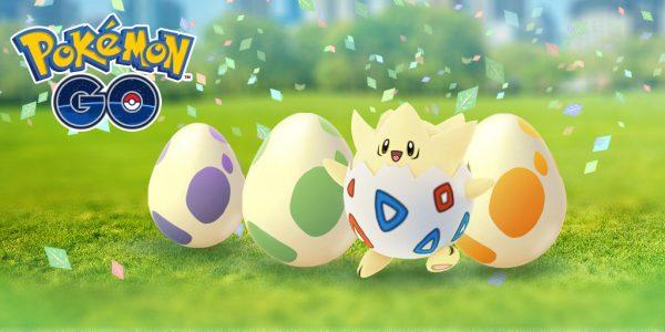 Pokémon GO: Details zum Ei-Spektakel - Event startet bereits morgen