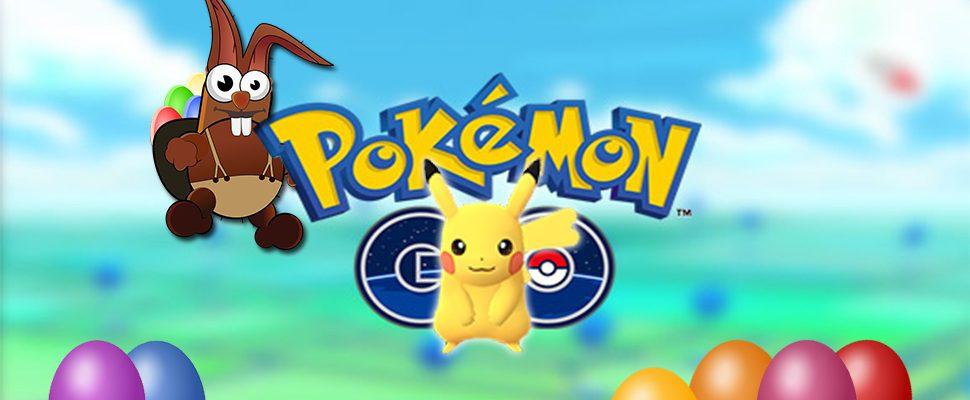 Pokémon GO Ostern Event: Leak kündigt doppelte EXP-Woche an