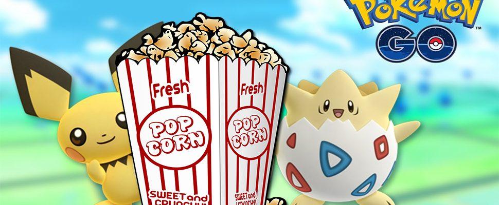 Pokémon GO: Müssen Arena-Verteidiger bald gefüttert werden?