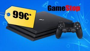 Ps4 Pro Trade in Gamestop