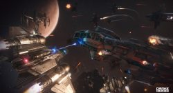 Star Citizen Buccaneer