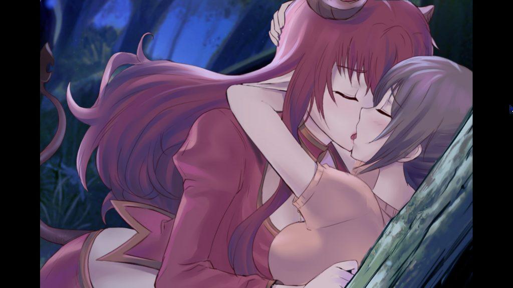 Starlight Vega Kiss