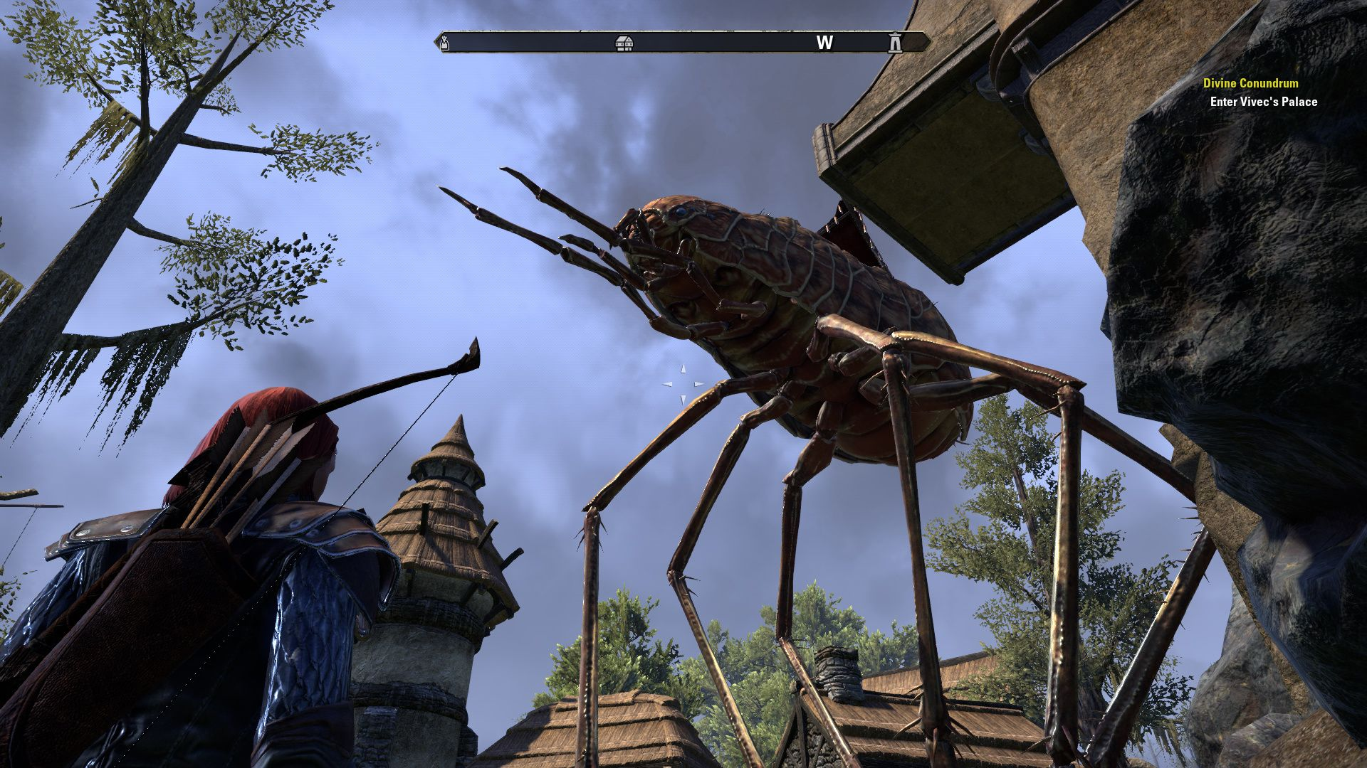 The elder scrolls online morrowind beta 06