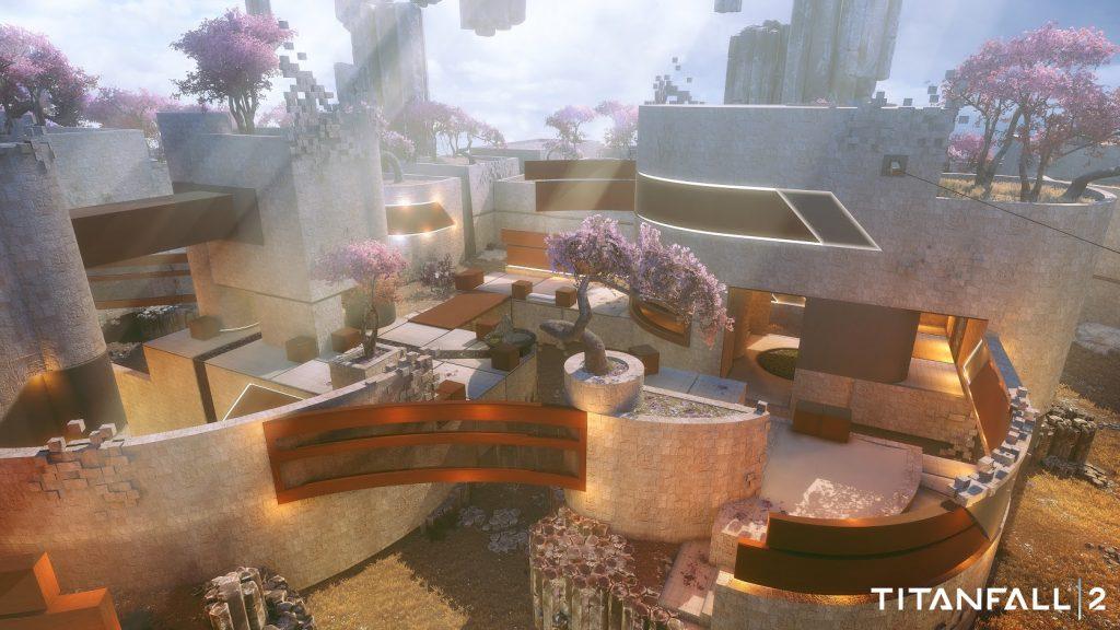 Titanfall 2 Karte Glitch