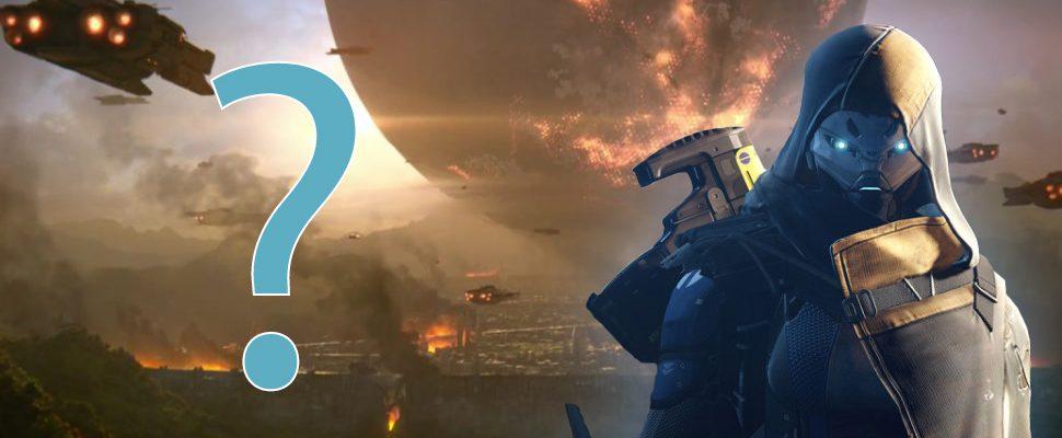 Destiny 2: Hawthorne – Wird sie der wichtigste neue Charakter?