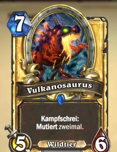 Vulkanosaurus