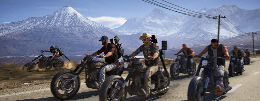Ghost Recon Wildlands – DLC Narco Road: Release-Datum & Inhalt