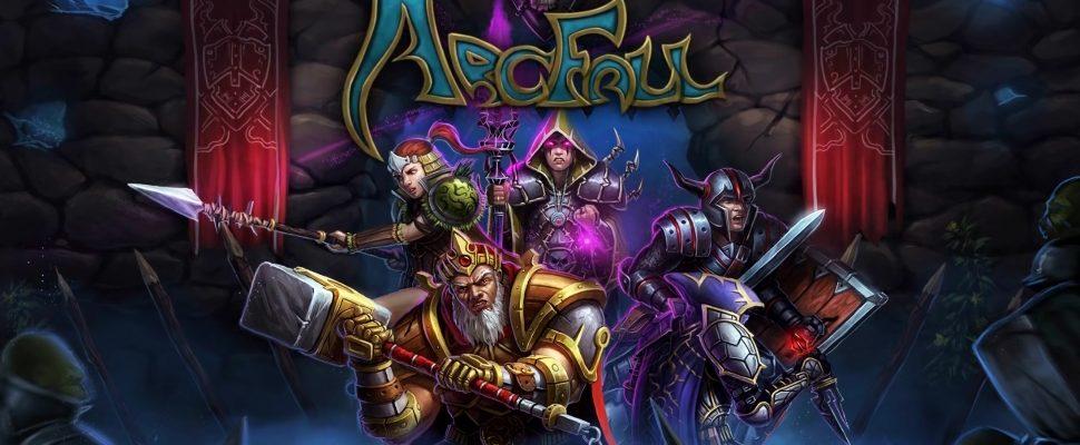 Arcfall: Neues Sandbox-MMORPG startet in den Early Access