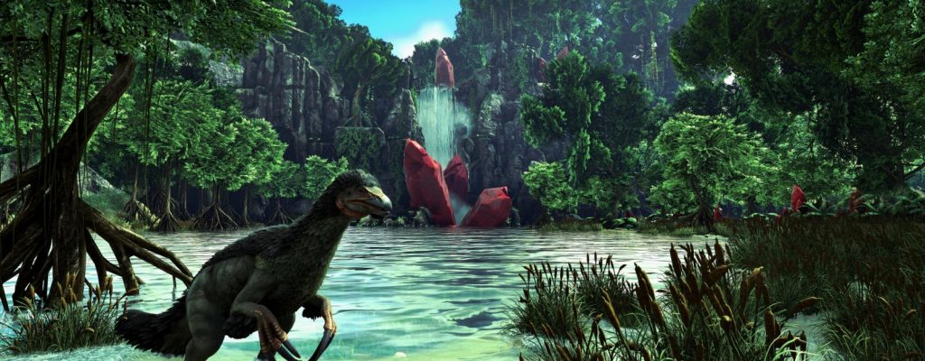 ARK Survival Evolved killt 33% seiner Server – Rest kriegt keinen Support