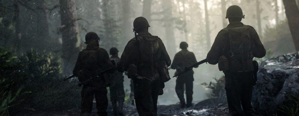 Call of Duty WW2 beendet den Dislike-Albtraum für Activision