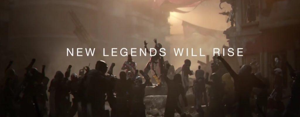 Destiny 2: Trailer-Rap – Videos der Woche zeigen krasse Leistungen
