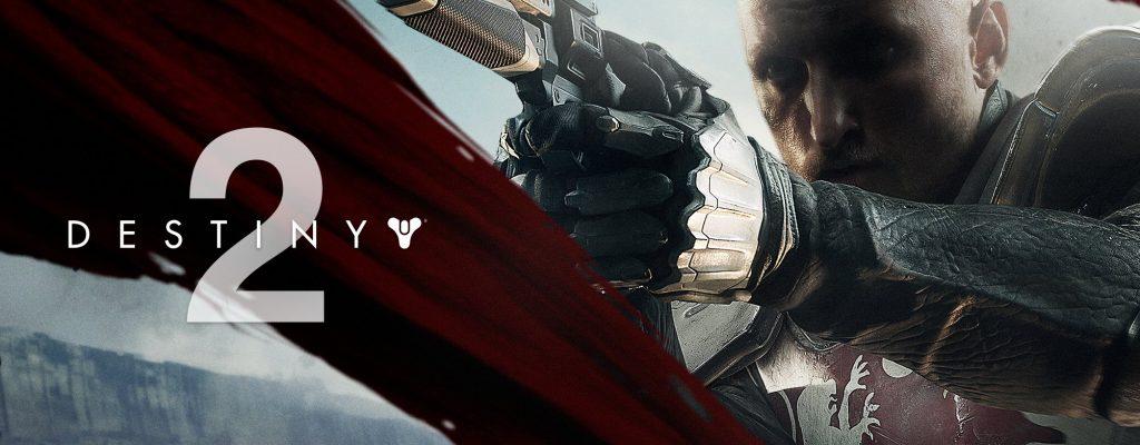 """Destiny 2 hatte, laut Publisher Activision, einen """"sehr starken Start"""""""