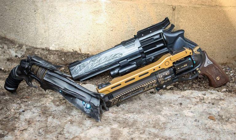 destiny-handfeuerwaffen
