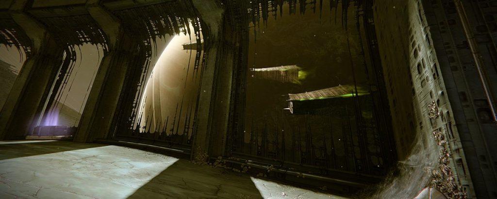 destiny kerker dungeons