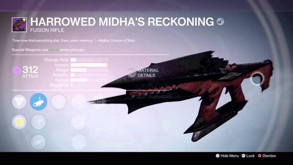 destiny midha
