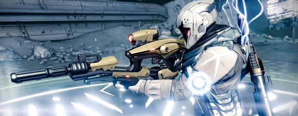 Destiny: Vex-Mythoclast – Was taugt die einstige God-Mode-Waffe in Jahr 3?