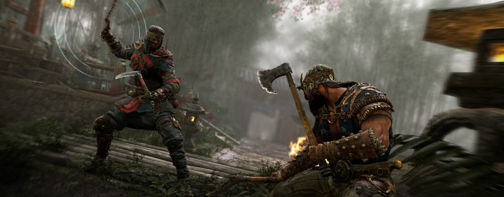 For Honor: Ranglisten-Modus – Testphase startet schon Ende Juni