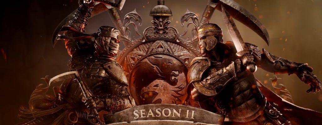 For Honor: Start der 2. Saison angekündigt – Diese neuen Helden kommen
