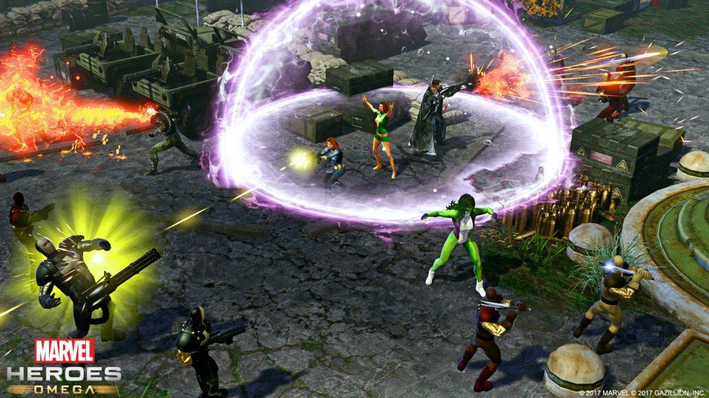 marvel heroes omega 03
