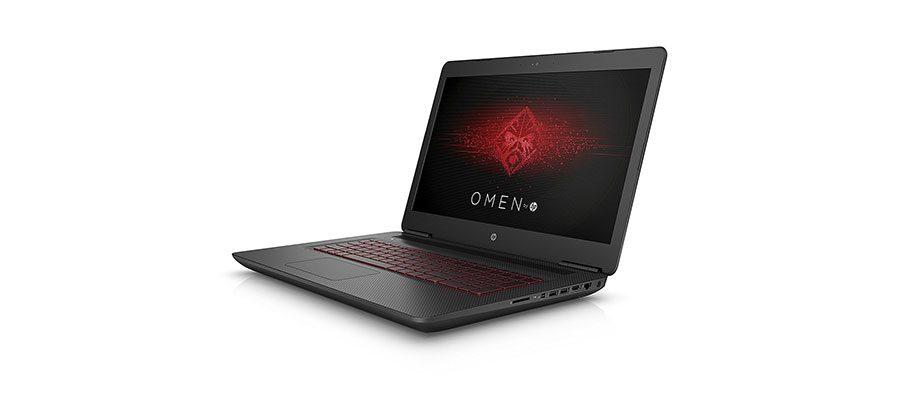 Amazon Blitzangebote am 17. April – Gaming Laptop OMEN und Logitech Gaming-Tastatur