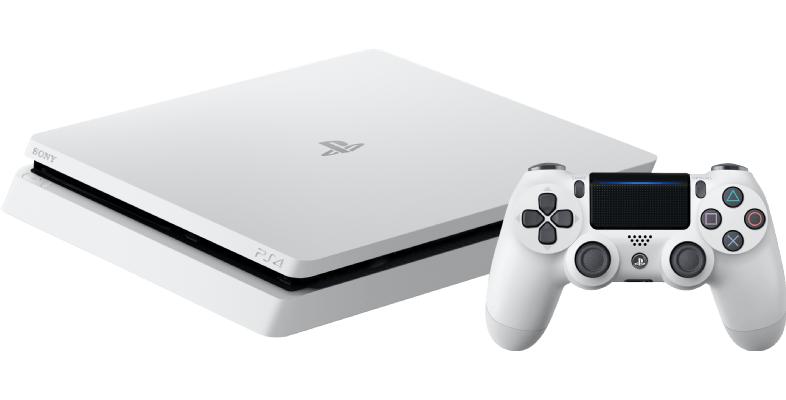 PS4 Slim und Xbox One S – Konsolen-Bundles im Angebot